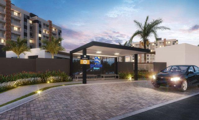 LP/ Apartamento de 51m2 com opção Garden de 82 a 104m2 - Foto 4