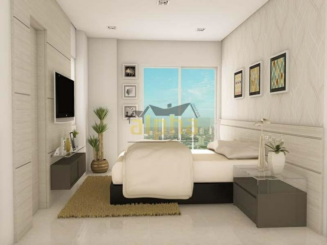 Apartamento na Aldeota com 3 Suítes 93m² - Myrtos Condomínio  - Foto 6