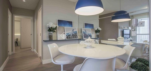 Apartamento à venda com 3 dormitórios em Humaitá, Porto alegre cod:306567 - Foto 4