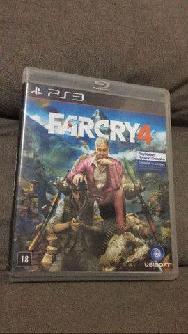 Farcry 3 e 4 - Foto 2