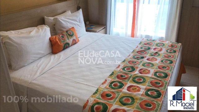 Flat Quality Hotel Manaus, Av. Mário Ypiranga, Adrianopolis - Foto 4