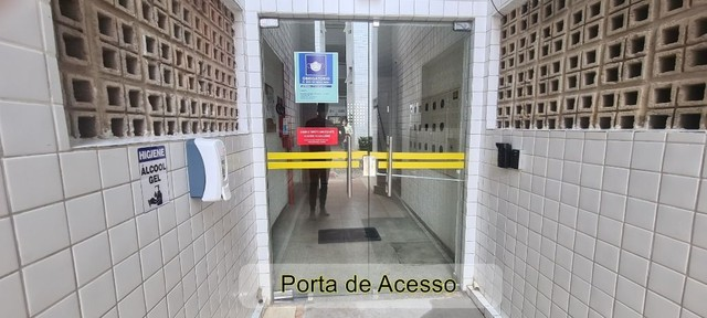 Apartamento com 3 quartos à venda, 78 m² - Água Fria - João Pessoa/PB - Foto 2