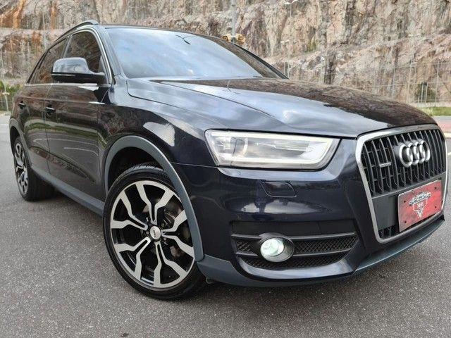 Audi Q3 Raridade  - Foto 19