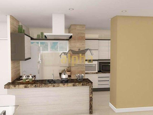 Apartamento na Aldeota com 3 Suítes 93m² - Myrtos Condomínio  - Foto 5