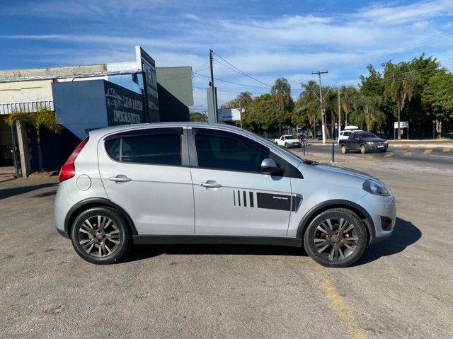 Fiat palio sporting 1.6 Essence flex manual 2013 - Foto 4