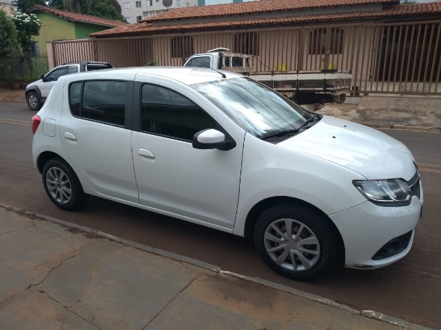 Sandero Expression Hi Power 1.6 2015/2016 - Foto 7