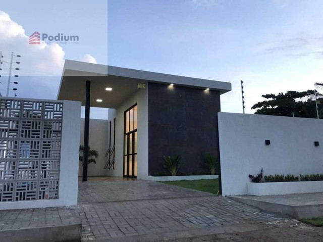 Casa à venda com 3 dormitórios em Portal do sol, João pessoa cod:38990 - Foto 3
