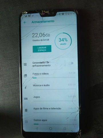 ZenFone Asus de 64 giga