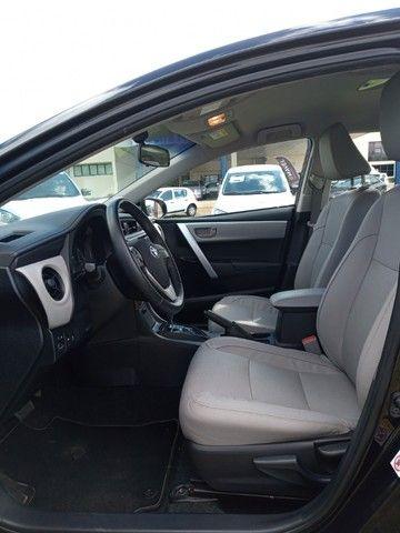 Toyota Corolla GLI Upper 2019 - Foto 7