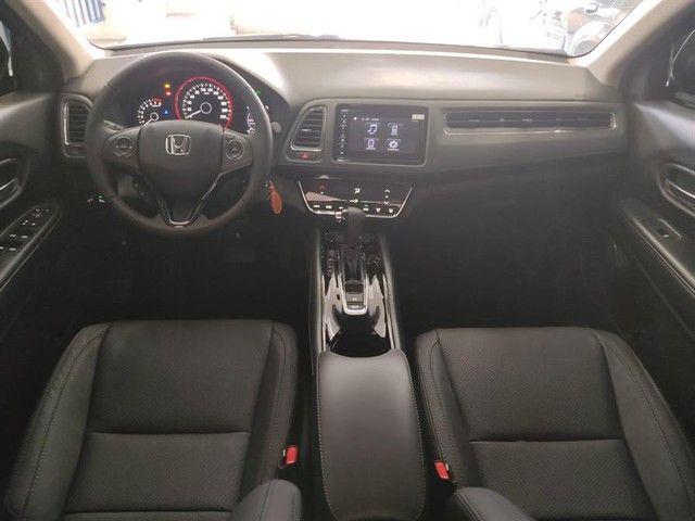 Honda HR-V  EX CVT 1.8 I-VTEC FlexOne Zero km! - Foto 4