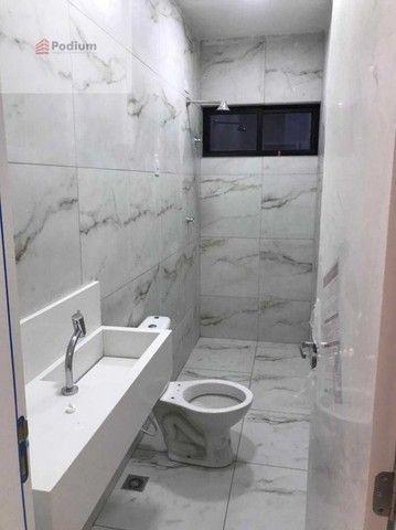 Casa à venda com 3 dormitórios em Portal do sol, João pessoa cod:38990 - Foto 10