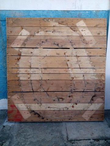 Deck de Pinus tratado m2 - Foto 5