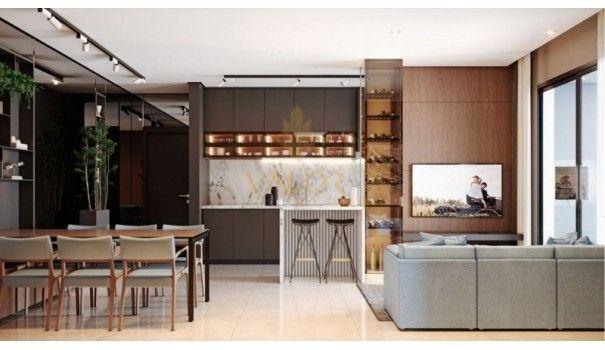 Apartamento 2 dormitórios no maior Home Club de Itajaí - Foto 4