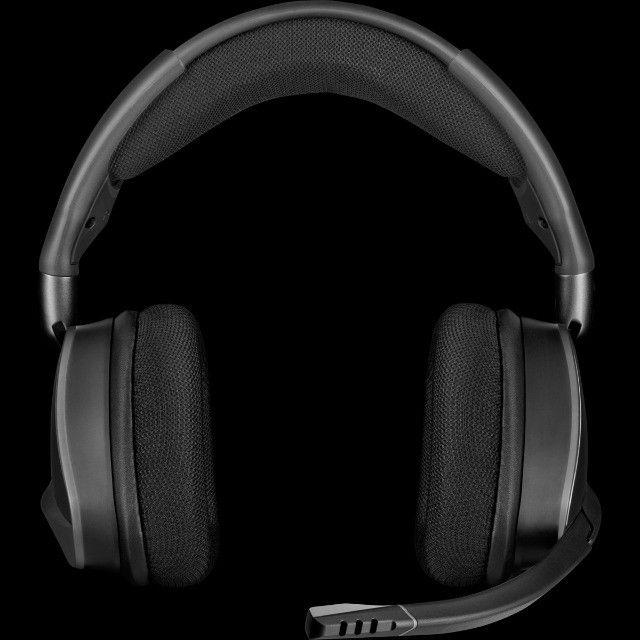 Headset Gamer Corsair Void Elite Wireless, RGB, 7.1 Surround - Foto 3