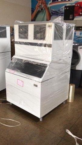 Maquinas de Gelo