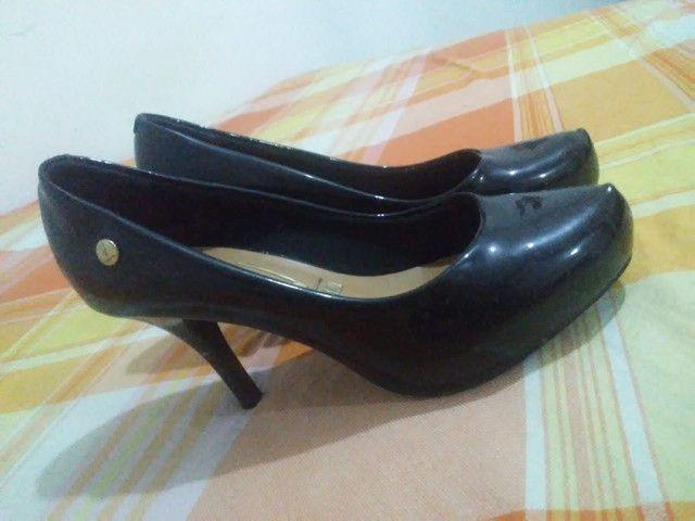 Sandalhas novisimas  - Foto 3