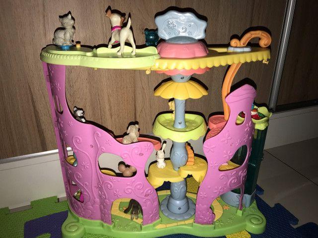 Brinquedo petshop - Foto 2