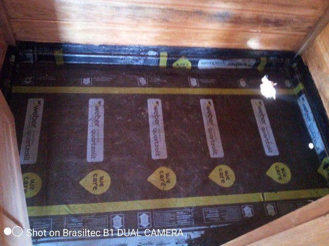 Serviço de impermeabilização - Foto 3