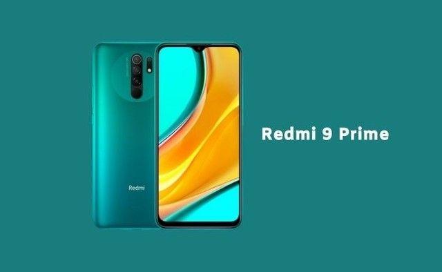 Smartphone Redmi 9 Prime 128/4 verde  - Foto 2