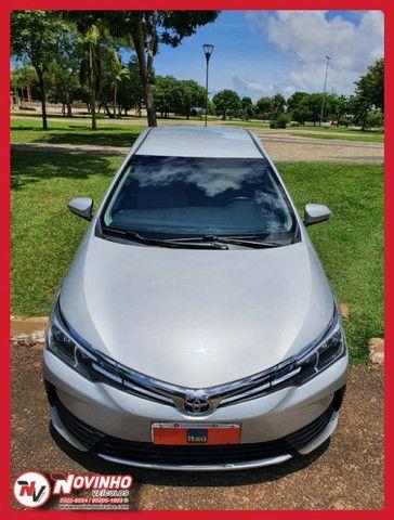 Toyota Corolla Gli 1.8 Aut. 2018/2019 - Foto 2