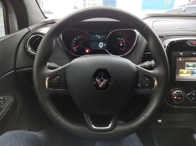 Renault Captur 2.0 Intense X Tronic - Foto 11