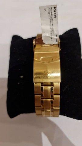 Relógio orient automático 469GP075 - Foto 2