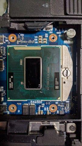 Intel Core i7 2820qm