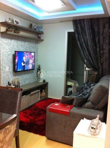 Apartamento à venda com 1 dormitórios em Humaitá, Porto alegre cod:291565 - Foto 18