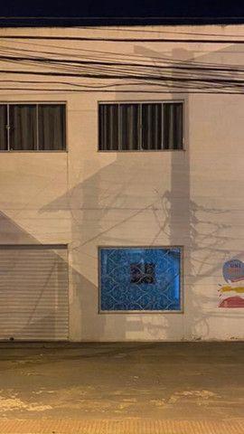 Grade com vidro - Foto 2