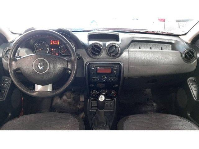 Renault Duster 2012 (Aceitamos Troca)!!!Oportunidade Única!!!! - Foto 6