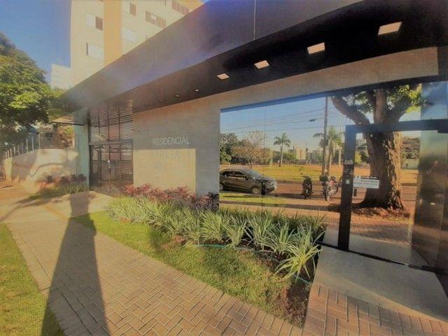 LOCAÇÃO | Apartamento, com 3 quartos em CHACARA PAULISTA, MARINGA - Foto 4