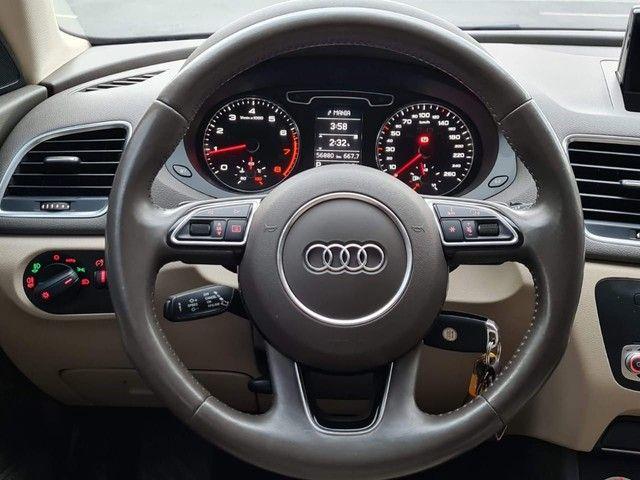 Audi Q3 Raridade  - Foto 8