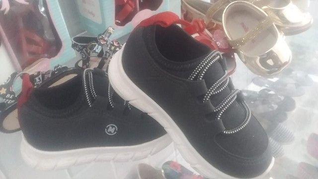 Sapatos molequinha  - Foto 4