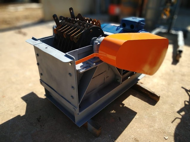 Moinho martelo triturador 50cv - Foto 2