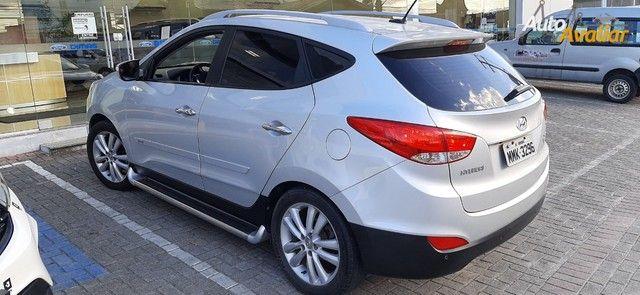 Hyundai / IX35 2.0 2.0 AUT  - Foto 4
