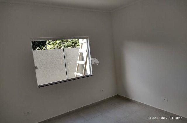 Casa à venda com 2 dormitórios em Balneario rivieira, Matinhos cod:929672 - Foto 5