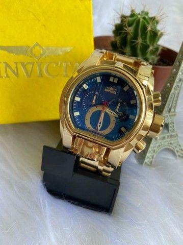 Relógios invicta busola *56)