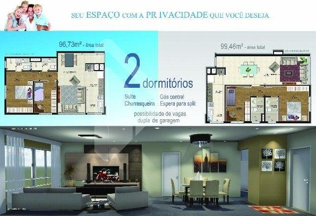Apartamento à venda com 2 dormitórios em Vila ipiranga, Porto alegre cod:193731 - Foto 4