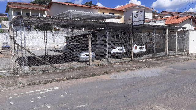 Vendo!!! Ponto de Lava jato e loja para venda de veículos  - Foto 5
