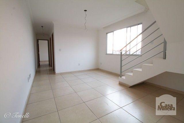 Apartamento à venda com 2 dormitórios em Dom bosco, Belo horizonte cod:338506