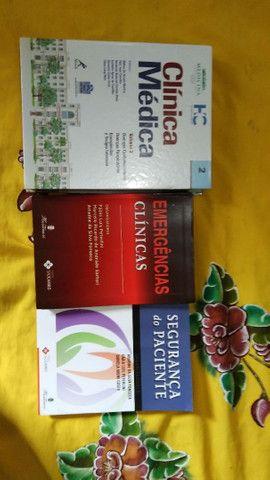 Livros de medicina - Foto 2