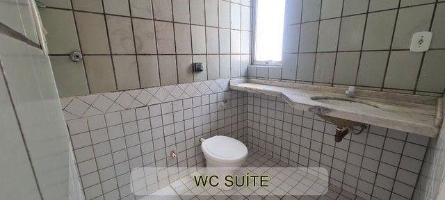 Apartamento com 3 quartos à venda, 78 m² - Água Fria - João Pessoa/PB - Foto 12