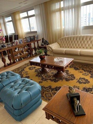 Apartamento à venda com 5 dormitórios em Serra, Belo horizonte cod:700588 - Foto 2