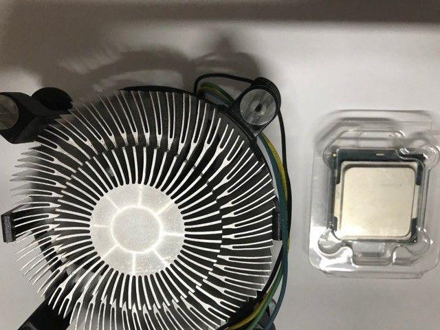 Processador Intel Core i3-6100  3.7 GHz com Cooler Original - Foto 3