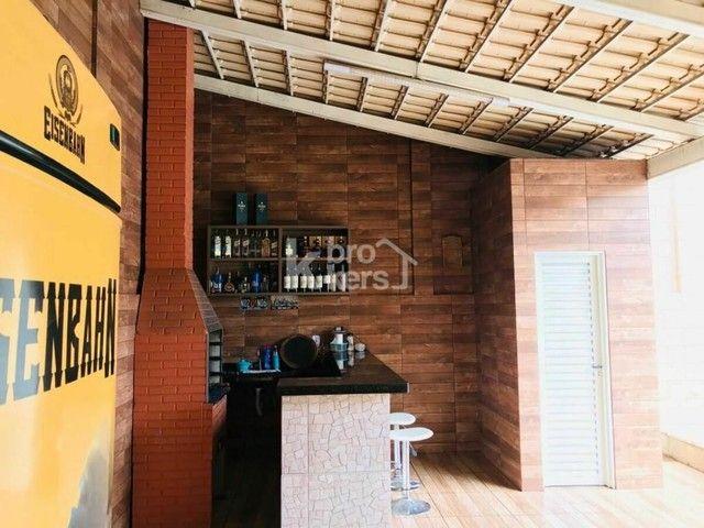 Casa em Condomínio a venda no setor Orienteville em Goiânia. - Foto 3