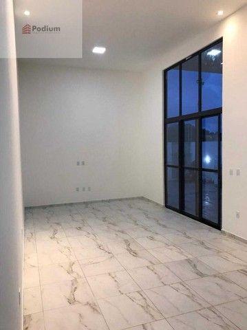 Casa à venda com 3 dormitórios em Portal do sol, João pessoa cod:38990 - Foto 4