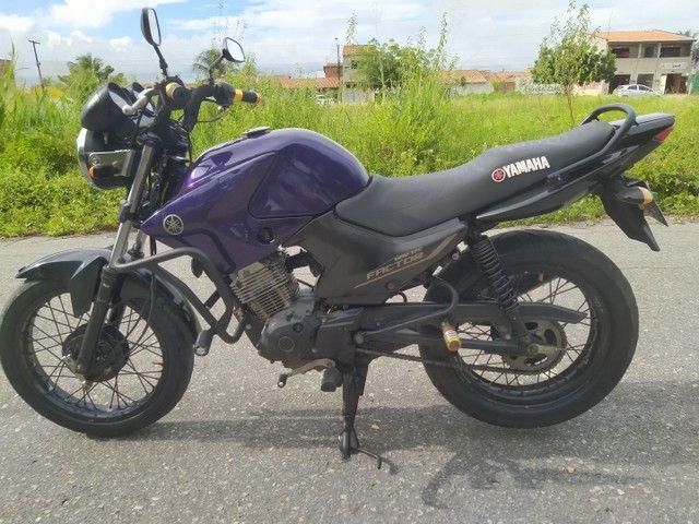 Yamaha factor 2012 pedal - Foto 2