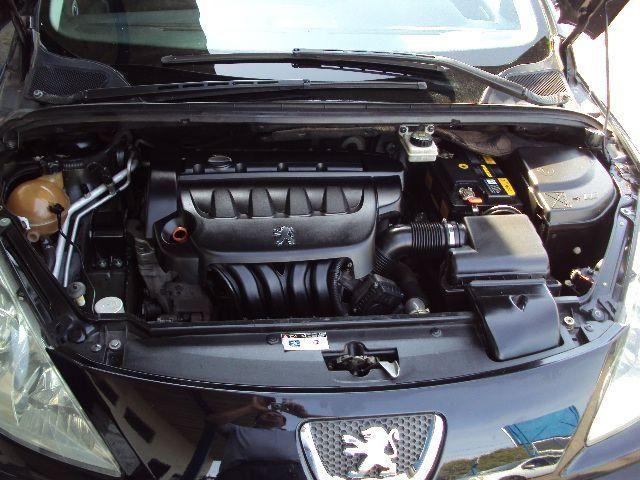 Peugeot 307 Felline 2.0 - Foto 9