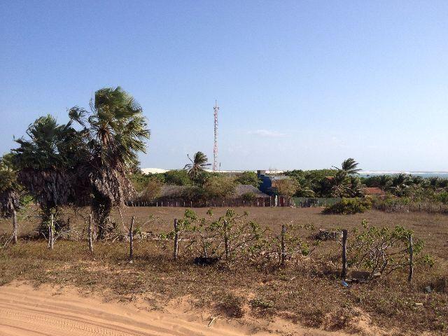 Vende-se o maior terreno disponível em Jericoacoara - Foto 5