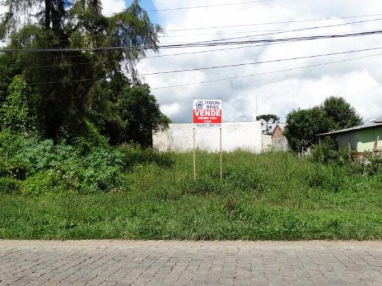 Ótimo terreno c/ 714m² em São José dos Pinhais